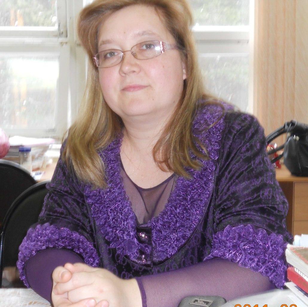 Горбунова Татьяна Владимировна