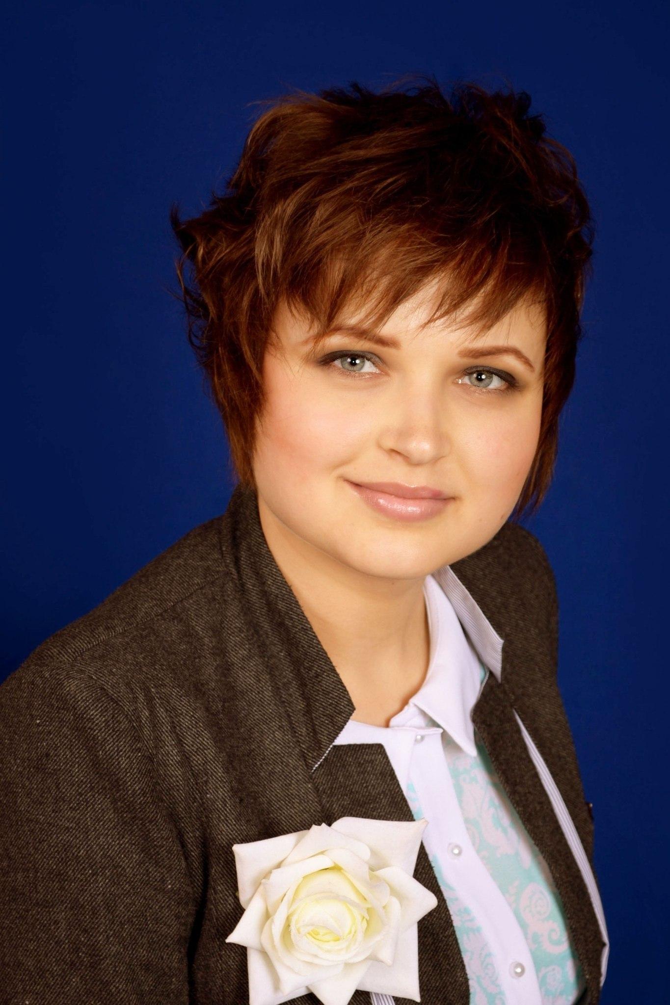 Исакова Ульяна Владимировна