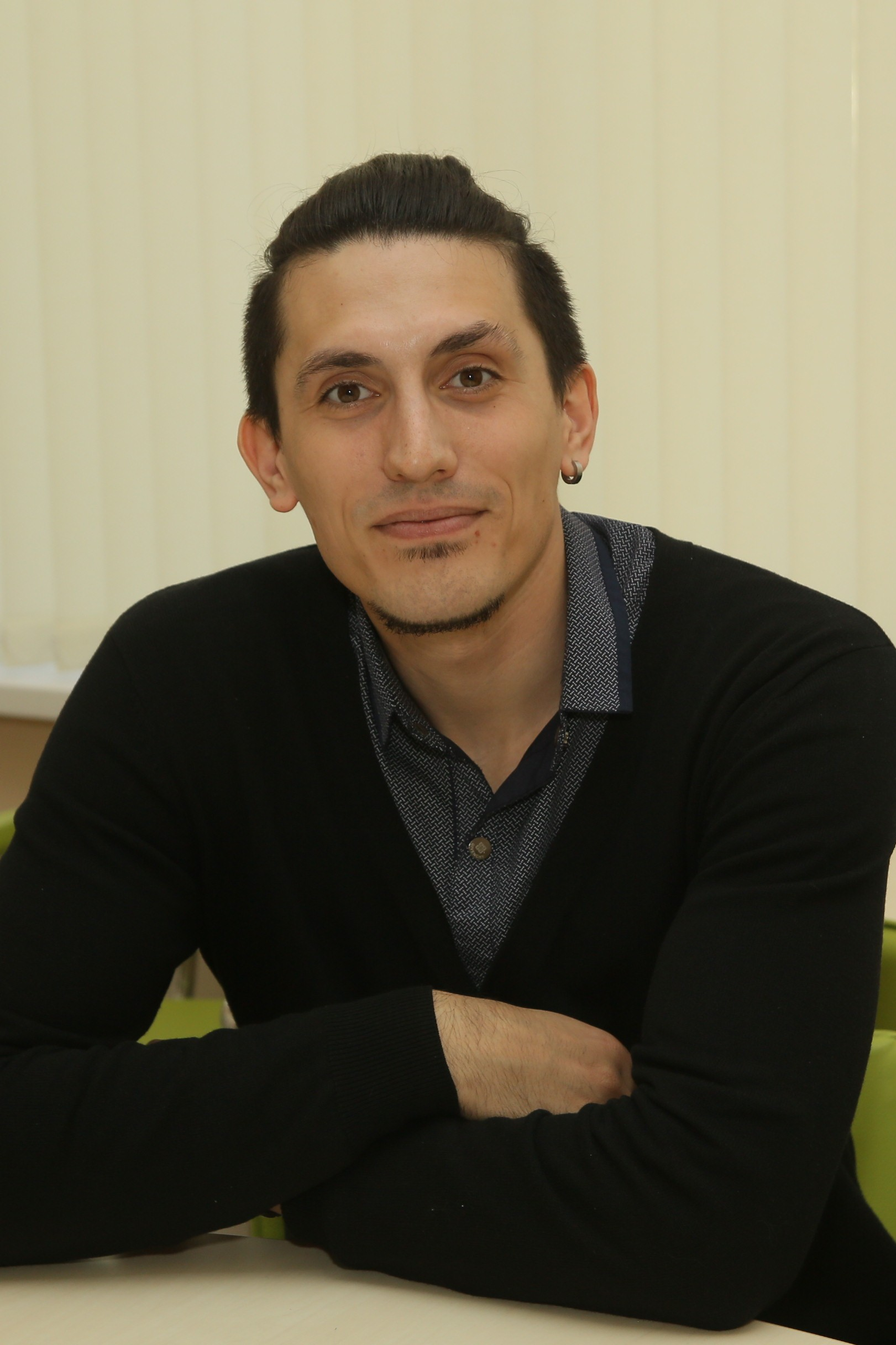 Готлиб Давид Леонидович